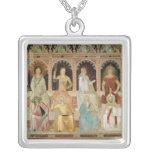 The Triumph of the Catholic Doctrine Custom Jewelry