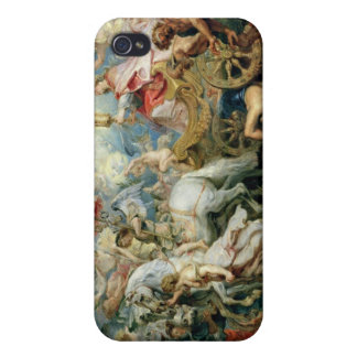 The Triumph of the Church iPhone 4/4S Case