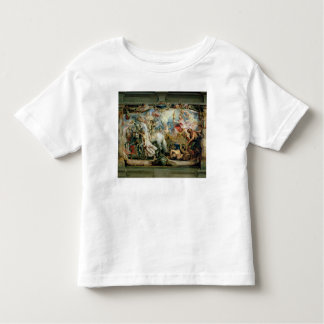 The Triumph of the Church Toddler T-shirt