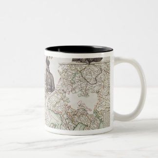 The Triumph of the French Armies Coffee Mugs