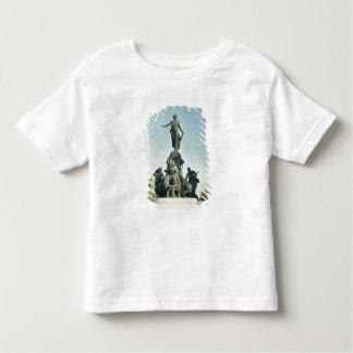The Triumph of the Republic, 1879-99 T-shirt
