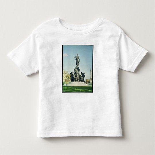 The Triumph of the Republic, 1879-99 Toddler T-shirt
