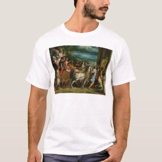 The Triumph of Titus and Vespasian, c.1537 T-Shirt