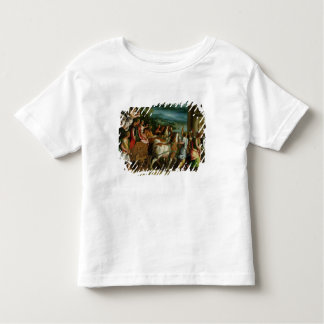 The Triumph of Titus and Vespasian, c.1537 Toddler T-shirt