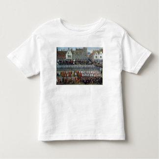The Triumph Toddler T-shirt