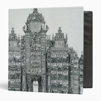The Triumphal Arch Binder