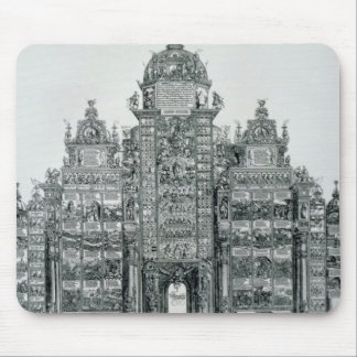 The Triumphal Arch Mouse Pad