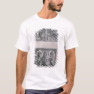 The Triumphal Arch of Emperor Maximilian I T-Shirt