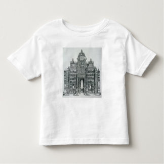 The Triumphal Arch Toddler T-shirt