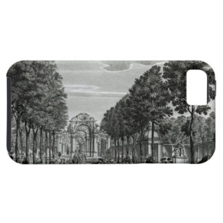 The Triumphal Arches, Handel's Statue in the South iPhone SE/5/5s Case