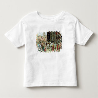 The Triumphal Arrival in Rotterdam Shirt