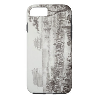 The Triumphal Entry of the Allied Armies into Peki iPhone 7 Case