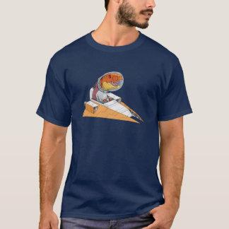 The Triumphant Return T-Shirt