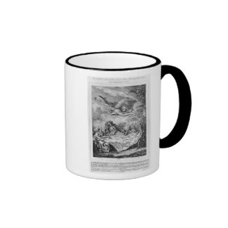 The Troelfth Cake, first partition of Poland Coffee Mug