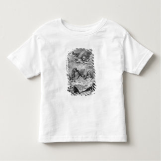 The Troelfth Cake, first partition of Poland Toddler T-shirt