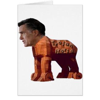 The Trojan Horse Card