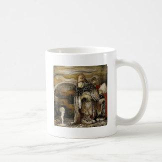 """The Trolls Made Me Cry!"" Coffee Mug"