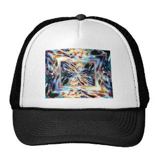 The Tropics Abstract.jpg Trucker Hat