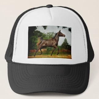 The Trot Trucker Hat