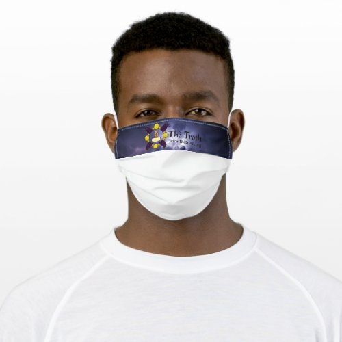 The Troth Adult Cloth Face Mask