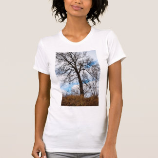 the troubled tree t shirts