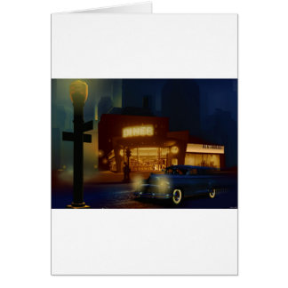 The Troubleshooter - 5 a.m. Card