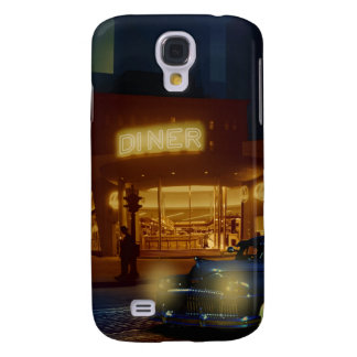 The Troubleshooter - 5 a.m. Galaxy S4 Case