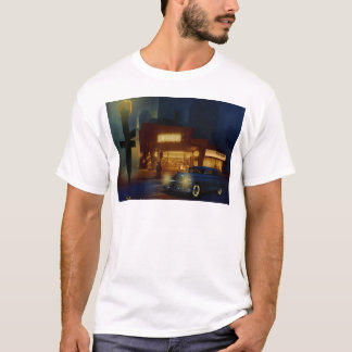 The Troubleshooter - 5 a.m. T-Shirt