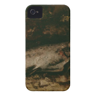 The Trout by Gustave Courbet iPhone 4 Cover