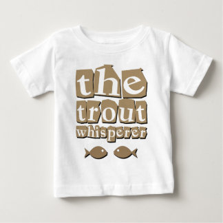 The Trout Whisperer Tee Shirt