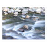 The Truckee River Post Card