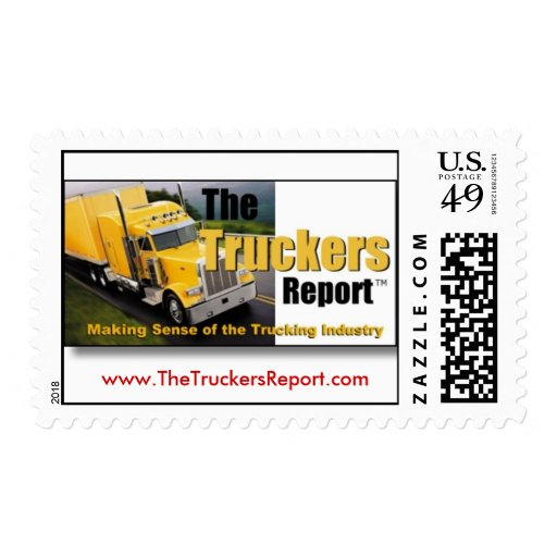 The Truckers Report - Premium Stamps
