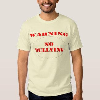 The true anti bully T-Shirt