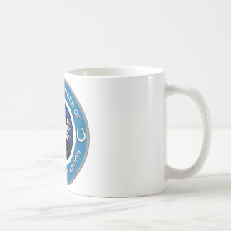 The True Blue Nation Coffee Mugs