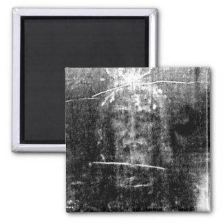 The True Face of Jesus Magnet