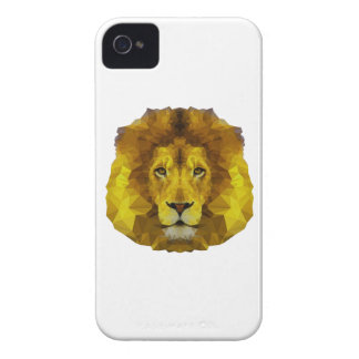 THE TRUE KING iPhone 4 CASE