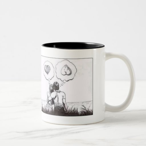 the truth about love mug