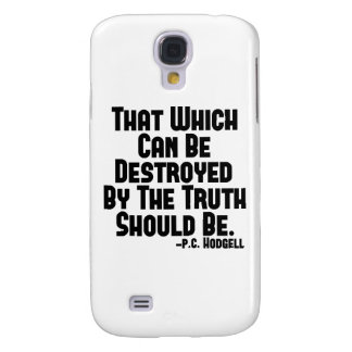 The Truth Hurts HTC Vivid / Raider 4G Cover