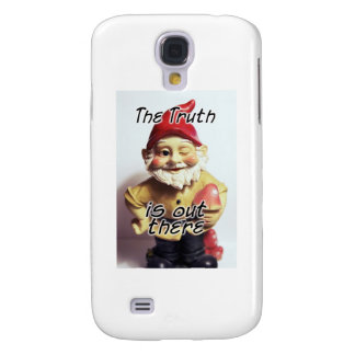 The Truth is Out There Galaxy S4 Cover