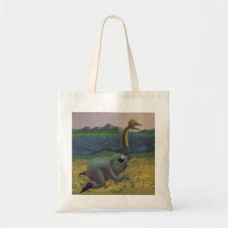 The Truth of Loch Ness Bags