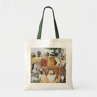 The Trysting tree Tote Bag