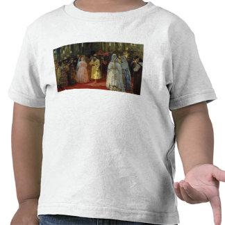 The Tsar choosing a Bride, c.1886 Shirt