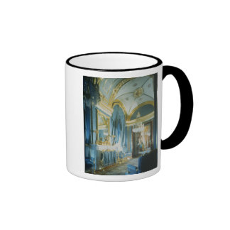 The Tsar's Bedroom in the Private Apartments Coffee Mug