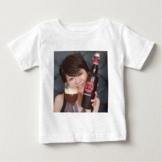 The tsu it comes, - baby T-Shirt
