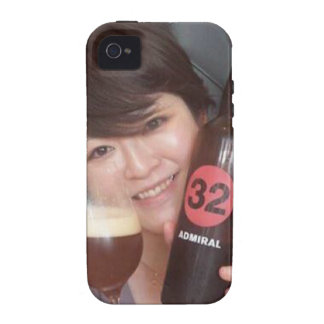 The tsu it comes, - Case-Mate iPhone 4 covers