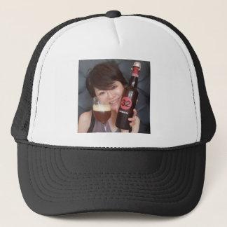 The tsu it comes, - trucker hat