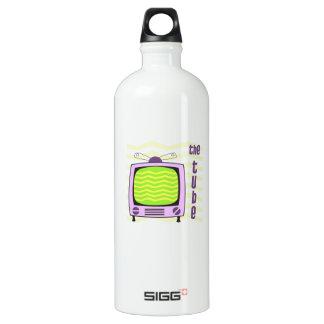 The Tube SIGG Traveler 1.0L Water Bottle