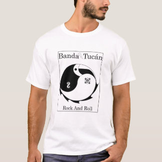 The Tucan Band T-Shirt
