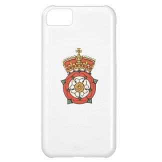 The Tudor Rose Case For iPhone 5C