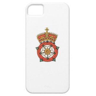 The Tudor Rose iPhone SE/5/5s Case